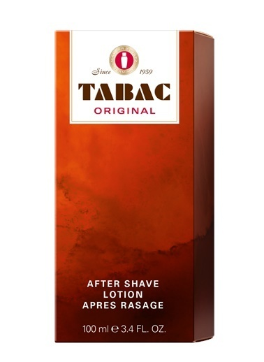 Tabac Aftershave Lotıon 100Ml Renksiz